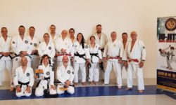 High Level Black Belt Exams